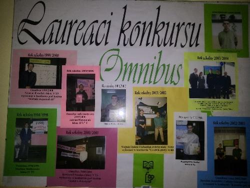 Biblioteka Omnibus