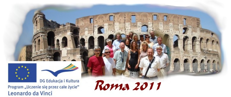 Roma 2011
