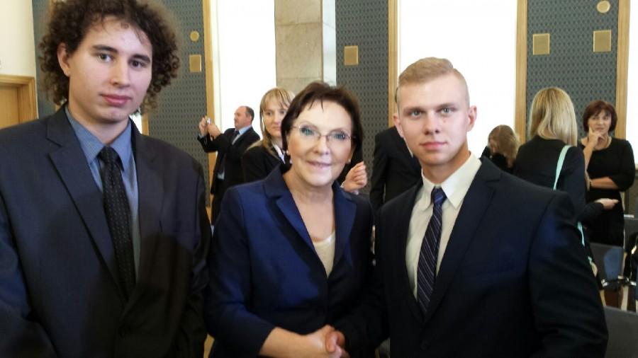 Stypendium Prezesa Rady Ministrów 2014 r